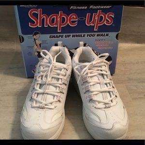 Skechers Shape Ups Fitness Work Out Sneaker